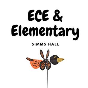 Simms Hall Newsletter - September 18, 2020