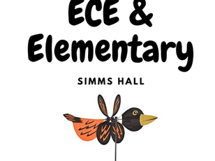 Simms Hall Newsletter - October 21, 2020