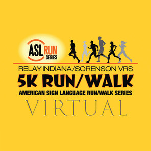 ASL Run Series Virtual 5K Walk/Run Challenge
