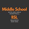 MS Boys and Girls Basketball IISL Brackets
