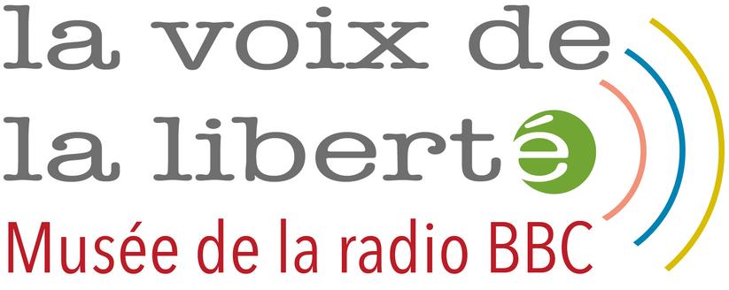 logo musée de la radio de Creully