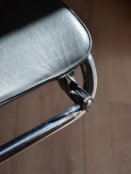 détail chaise longue