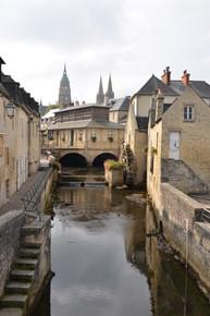 l4aure à Bayeux