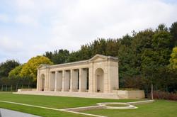 cimetière anglais Bayeux