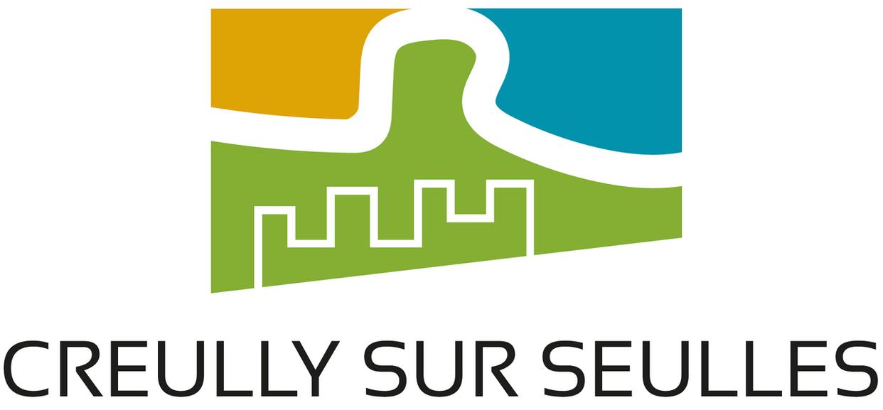 logo Creully sur Seulles