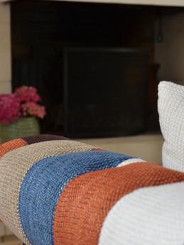 détail sofa