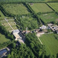 vue du château de Brécy
