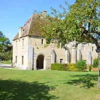 prieuré de Saint-Gabriel-Brécy