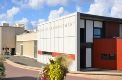 Arromanches et son musée