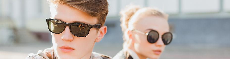 Soldes et promotions sur les lunettes solaires Clea Ricci