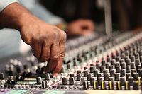 Audio Mixing Services