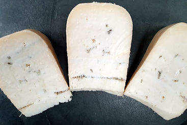Blue Goat Cheese