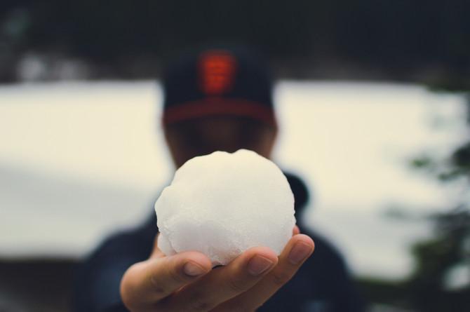 Snowballing Life