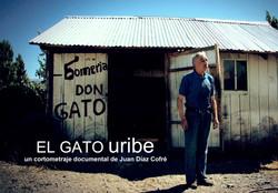 El Gato Uribe