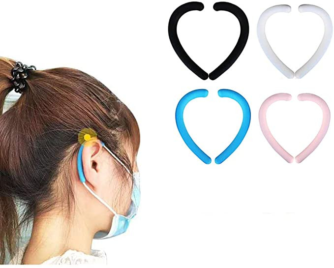 https://www.amazon.com/Strap-Silicone-Earloop-Protectors-Pairs/dp/B087CKN8WF