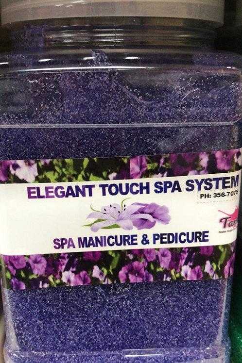 48oz Lavender Foot Scrub