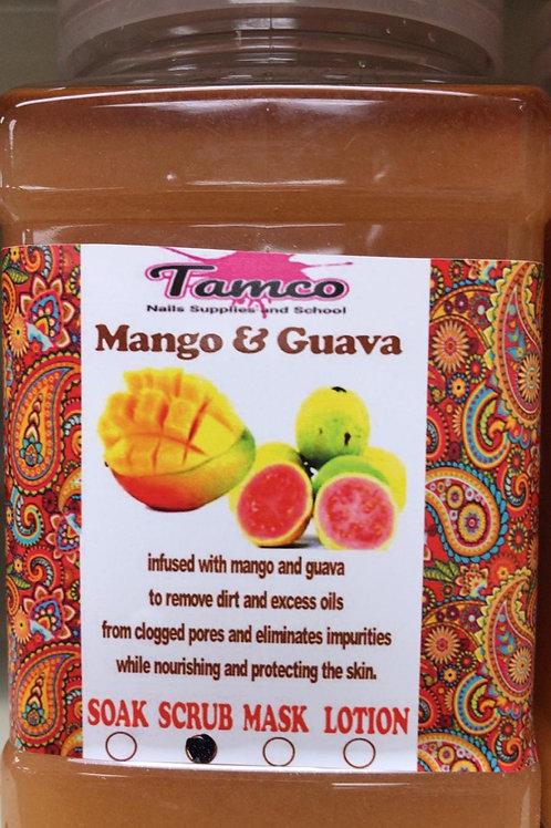 48oz Mango Guava Scrub