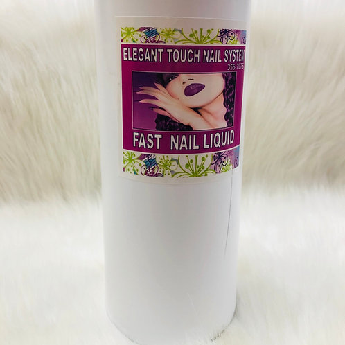 Elegant Touch Nail Liquid