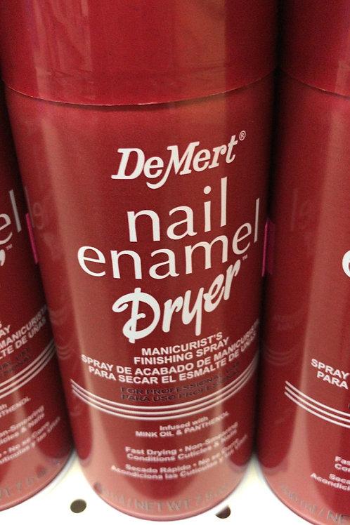 Nail Enamel Dryer Spray