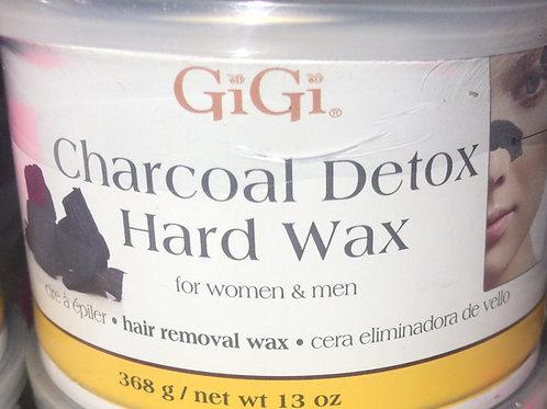 Charcoal Detox Hard Wax 13oz