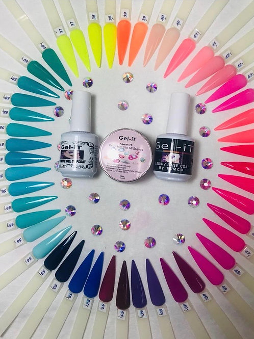 Gel-iT Spring Collection Deal