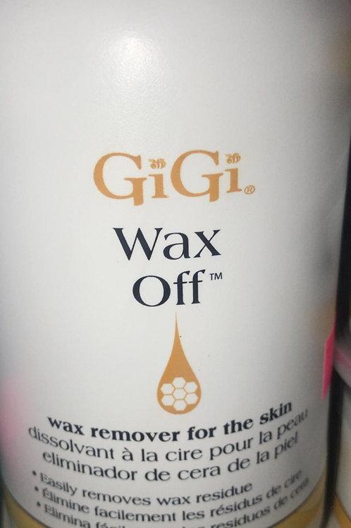 GiGi Wax Off 32oz