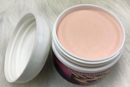 Elegant Touch Pure Pink Powder