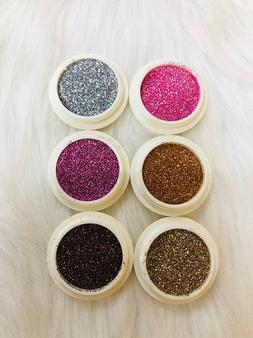 Glitter 6 Pack (#7)