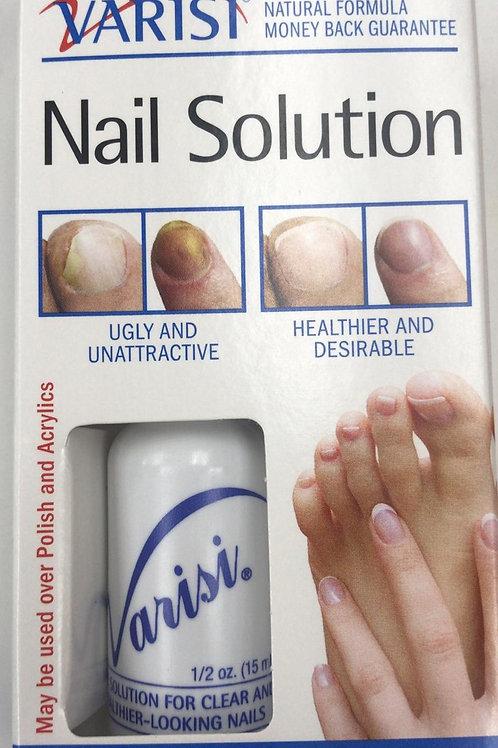 Nail Solution