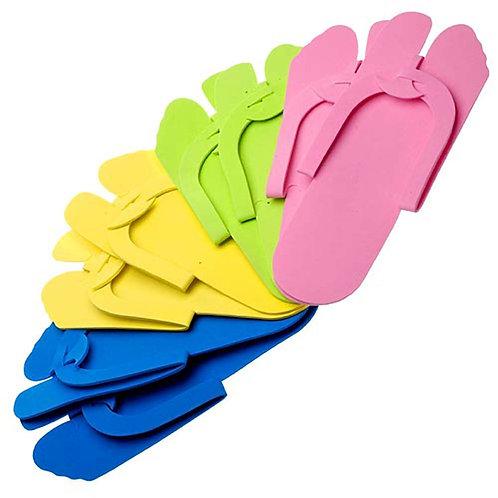 Pedicure Slippers 12pr