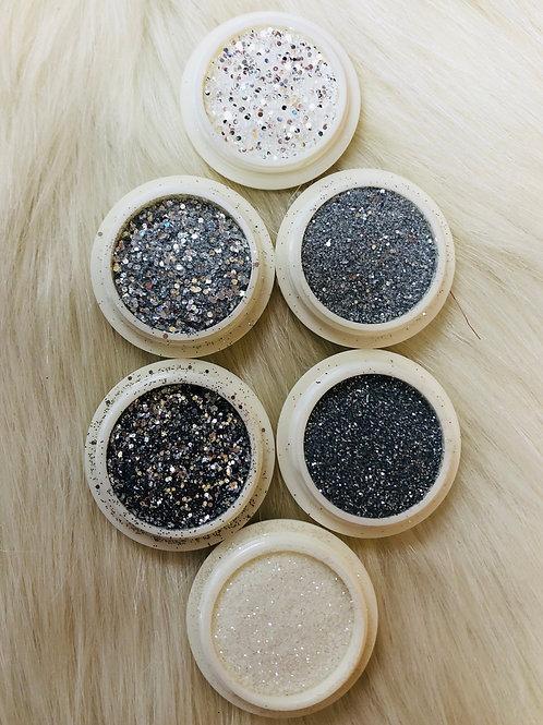Glitter 6 Pack (#2)