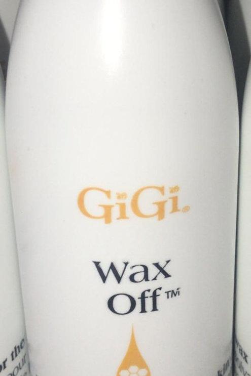GiGi Wax Off 8oz