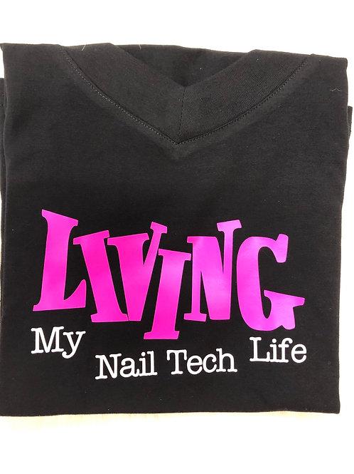 Nail Tech Shirt