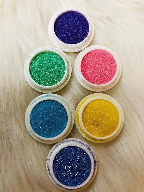 Glitter 6 Pack (#1)
