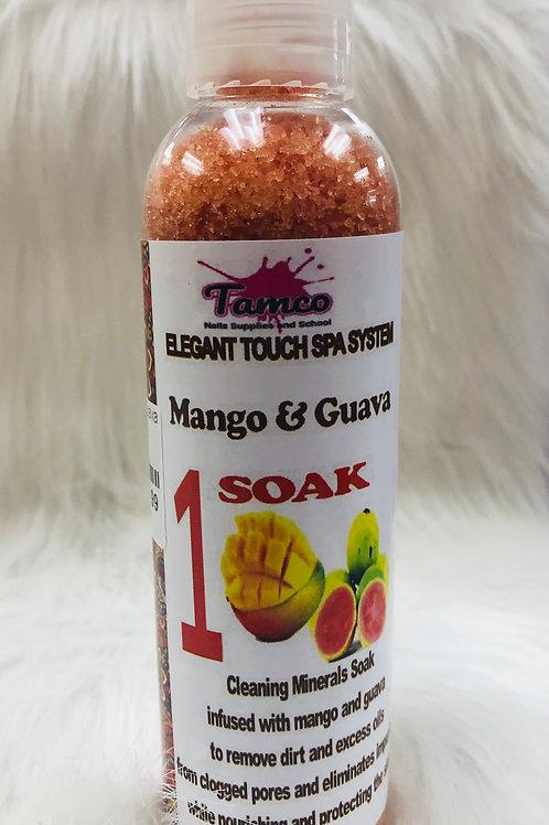 Mango & Guava Soak