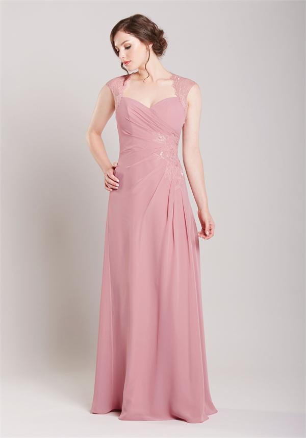 Ebony Rose Bridesmaid