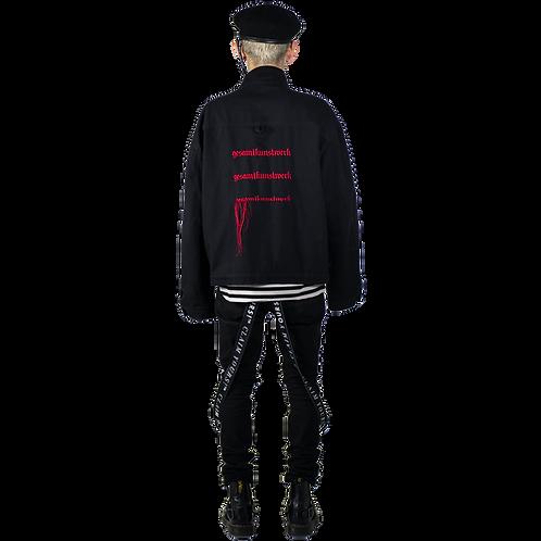 [ denim jacket ]