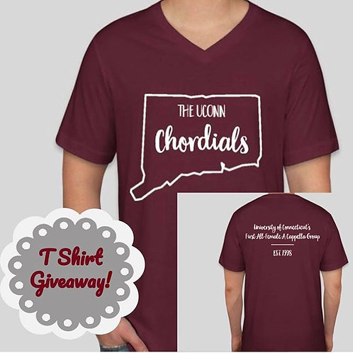 Chordials T-Shirt