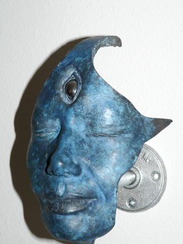 Bronze Cassopia