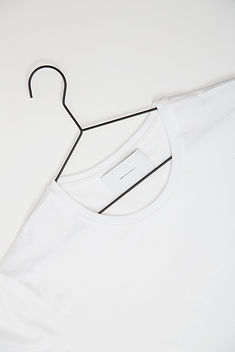 T-shirt on Hanger