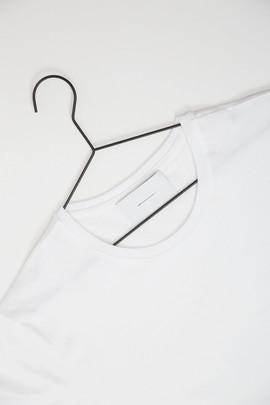 T-shirt on Hanger