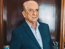 José Areias Bulhões