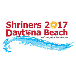Shriners 2017 Logo