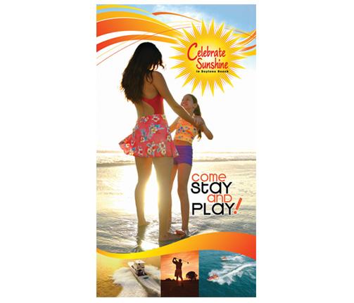 DBCVB Summer Postcard