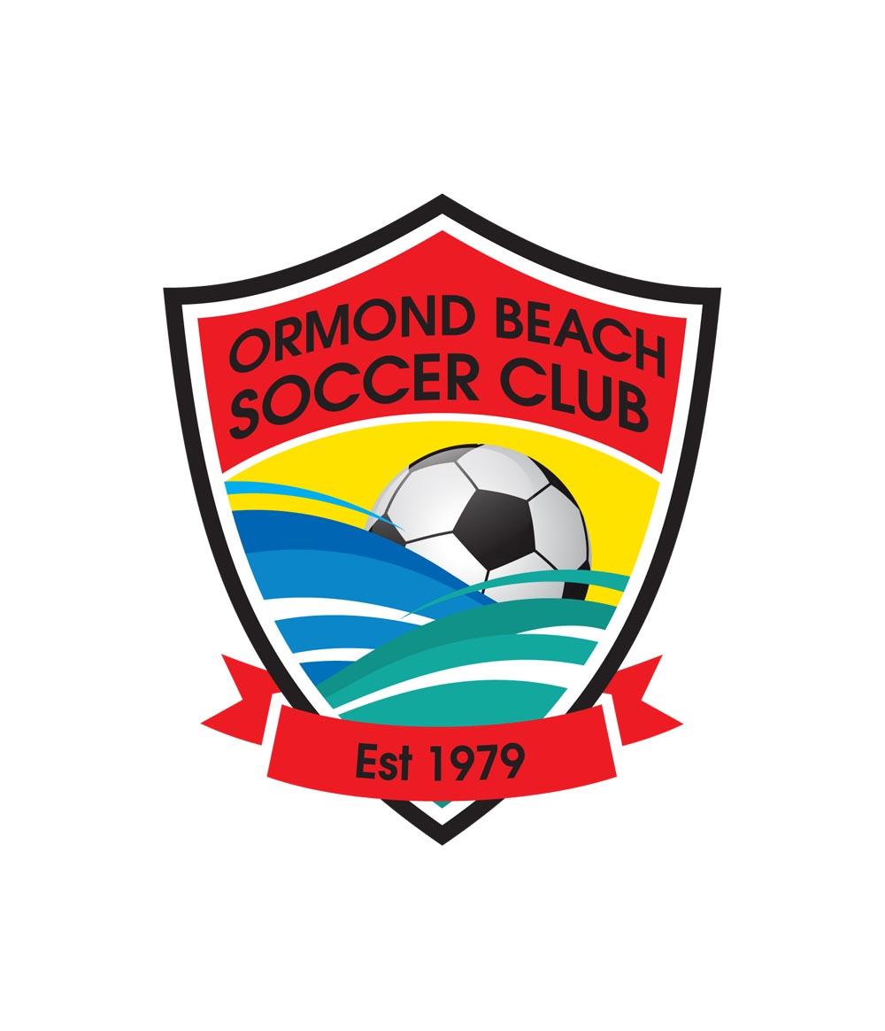 OB Soccer Club Logo