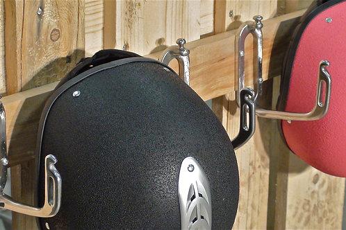 Coat Hooks, Safety Stirrups