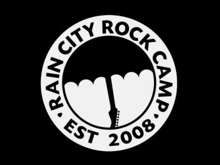 March 30: Rain City Rock visits CommuniTEA!
