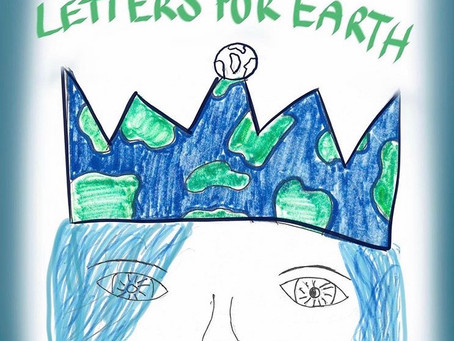 Fearless Idea #1970: Love Letter to Earth