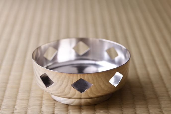 小鉢(透入)/ Bowl