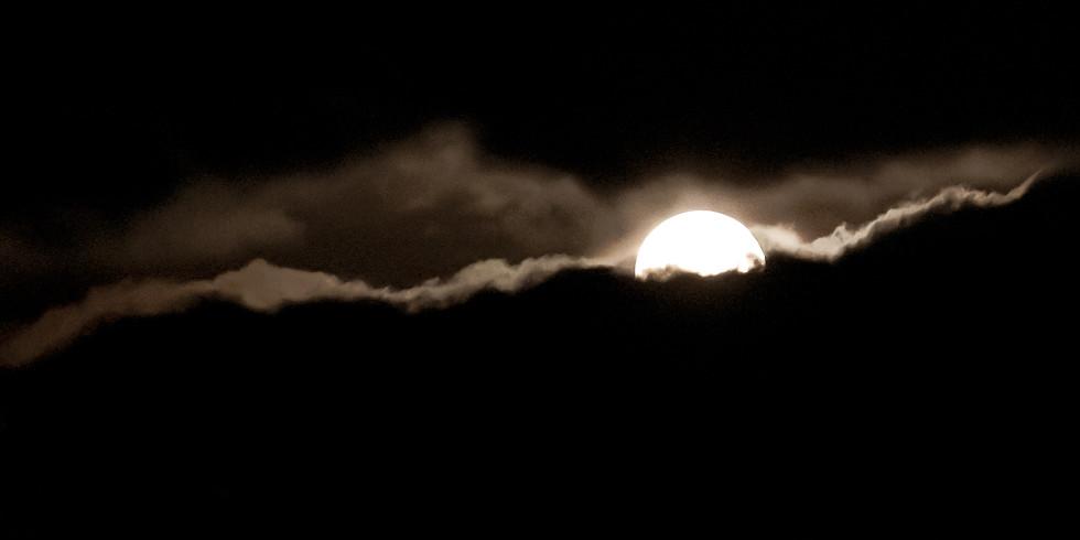 Full Moon Writing Circle | February